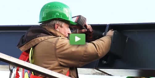 Bedrijfsvideo PMC Staalbouw Deurne